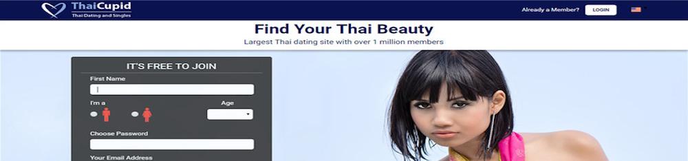 ThaiCupid Test und Erfahrungen