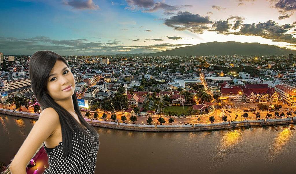 Thai Frauen in Chiang Mai kennenlernen Tipps
