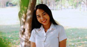 Nette Thaifrau kennenlernen