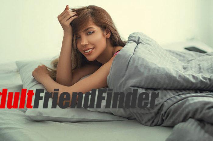 AdultFriendFinder Thailand – Erfahrungen & Test